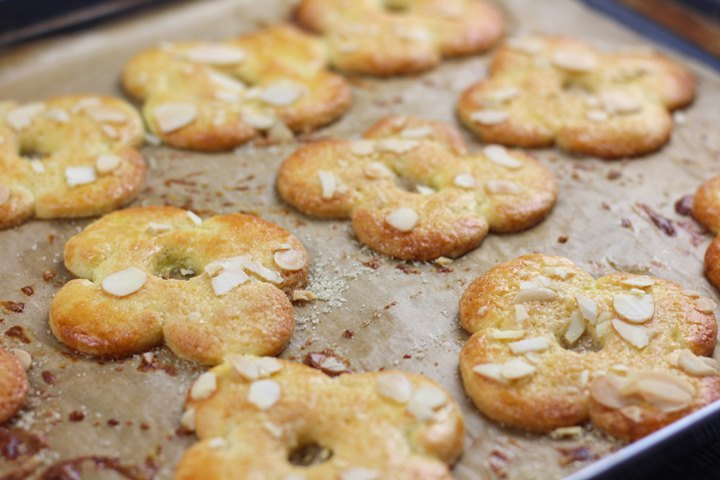 dutch xmas biscuits