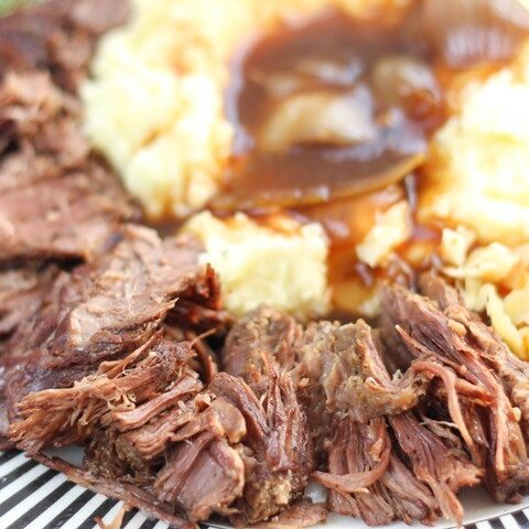 braised beef in instapot