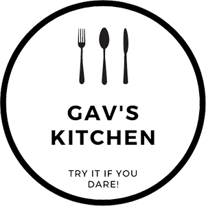 Gav's Kitchen